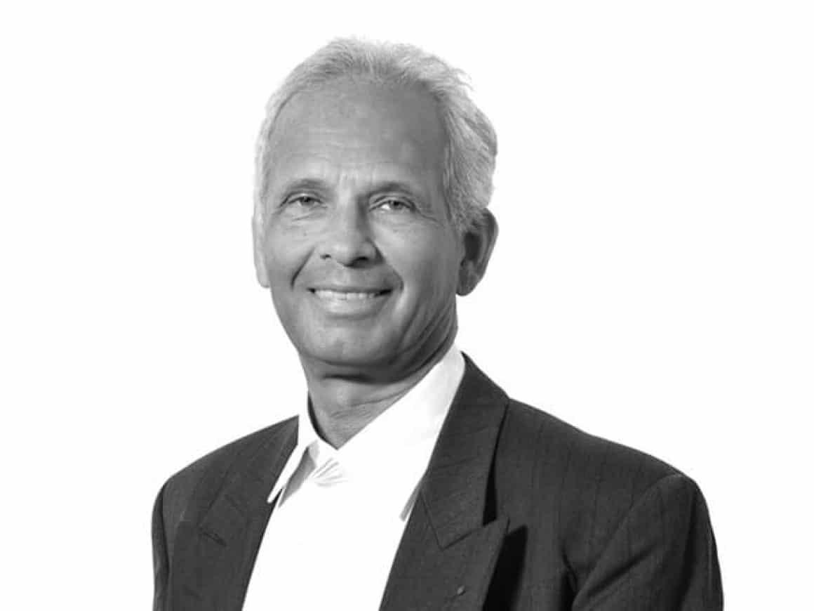 Dr. Dieter Grossegger